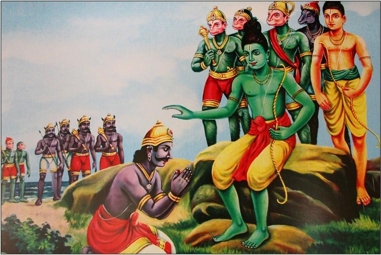 ram-vibhishan