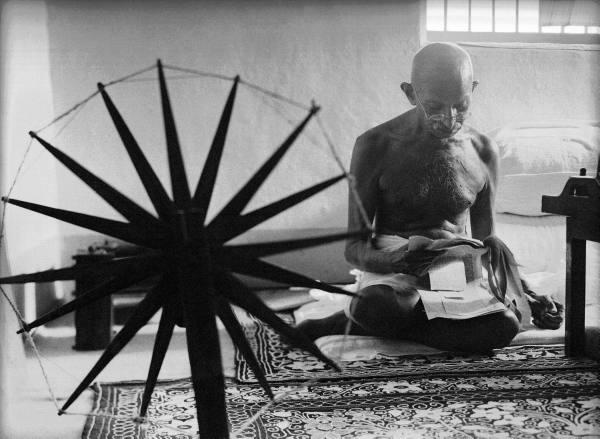 wheel-gandhi