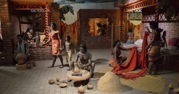 Indus-Valley Diorama1_Pic By Biswarup Ganguly