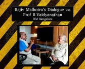 Jati as a Practical Economic Model, Not an Oppressive One – Dialogue between Rajiv Malhotra and R Vaidyanathan