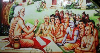 Guru Purnima: Origin, Meaning, Practice