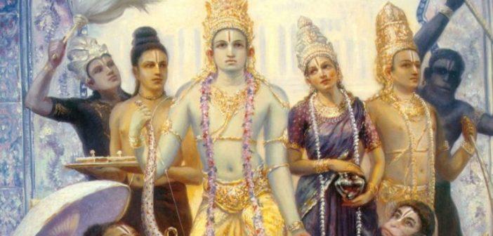 Ayodhya, Sri Rama and Us
